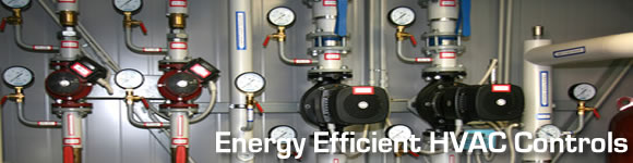 hvac controls for building energy management